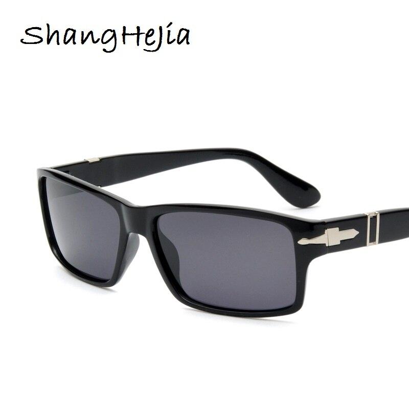 Men Brand Designer Polarized Driving Sunglasses Mission Impossible4 Tom Cruise James Bond Sun Glasses De Sol Masculino