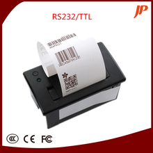 Free shipping  equipment, instruments, professional embedded thermal printer