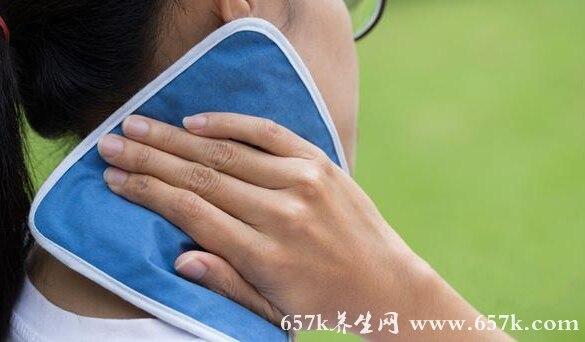 你有易中暑体质吗?炎炎夏日冰敷脖子助降温?专家解答