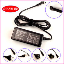 19,5 V 2.31A 45 Вт ультрабук адаптер переменного тока Зарядное устройство для hp HSTNN-DA35 HSTNN-LA35 HSTNN-LA40 HSTNN-DA40 1450-32HJ