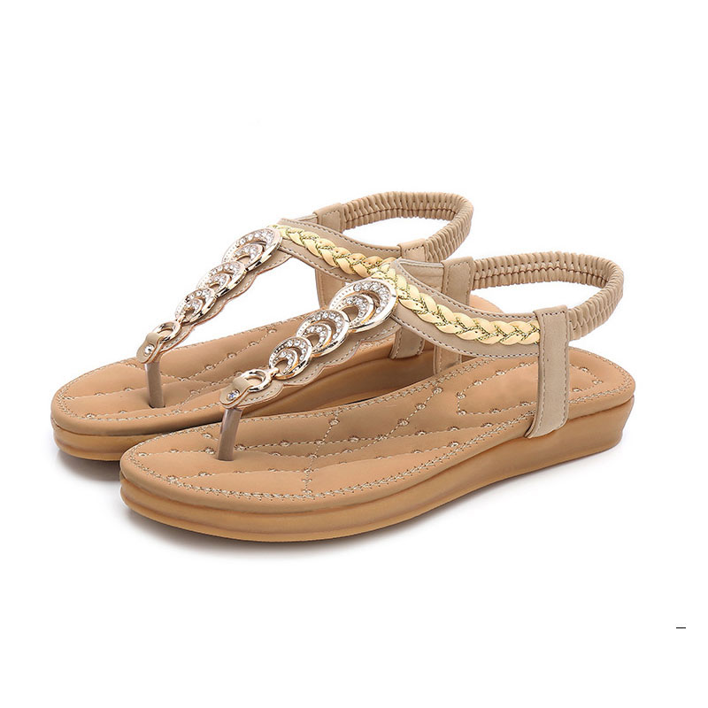 Free-Shipping-Size-35-41-New-National-Style-Double-Bottom-Comfortable-Flat-Boho-Female-Sandals-Women (1)