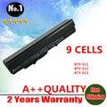 Venta al por mayor nueva 9CELLS batería del ordenador portátil para MSI M310 PROLINE U100 adviento 4211 AVERATEC Netbook AHTEC LUG N011 CASPER envío gratis