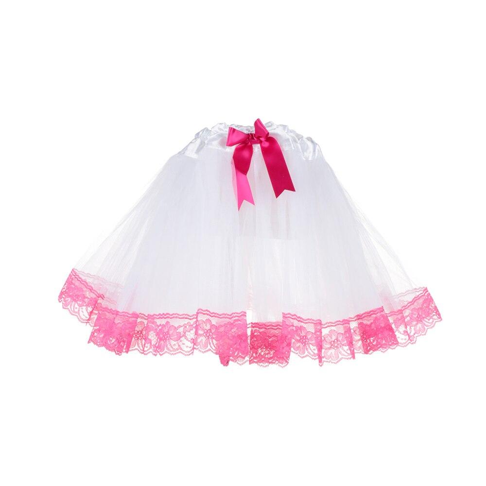 1 Pc Nette Sommer Baby Kinder Mädchen Floral Bogen Prinzessin Spitze Bowknot Blase Rock Bunte Tutu Röcke Dance Party Blume Röcke Ruf Zuerst