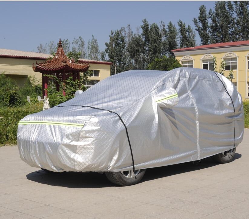 Bonne qualité! personnalisé spécial couverture de voiture pour BMW X3 F25 2017-2011 écran solaire hydrofuge couverture de voiture pour BMW X3 2015, livraison gratuite