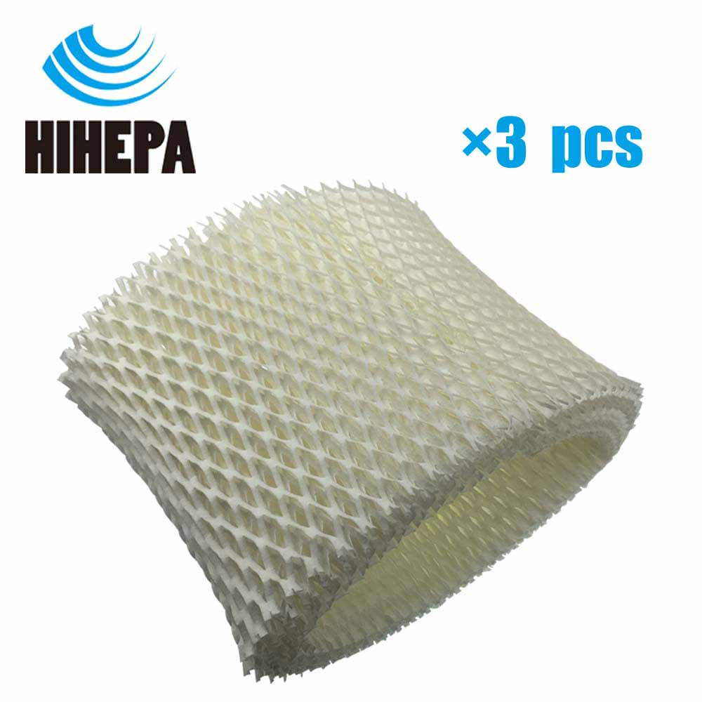 3pcs/lot Humidifier Filters for Honeywell HCM-890 Series HEV-320B/320W DCM-200/890 Humidifier Parts Fit Honeywell HC-888 HC888N 2016 pro skype gaming stereo headphones headset earphone mic pc computer laptop sa 708 gaming headphones