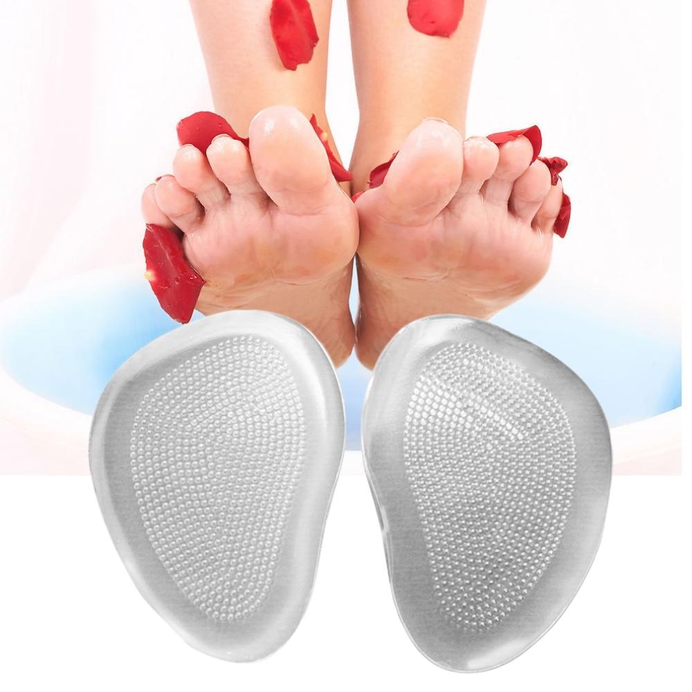 New Finger Splint Protector Silicone Metatarsal Pad,Soft
