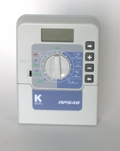 United States Details about K Rain RPS 46 professional irrigation controller 4 station 220voltage cheap Watering Kits K-RAIN 3504 Plastic