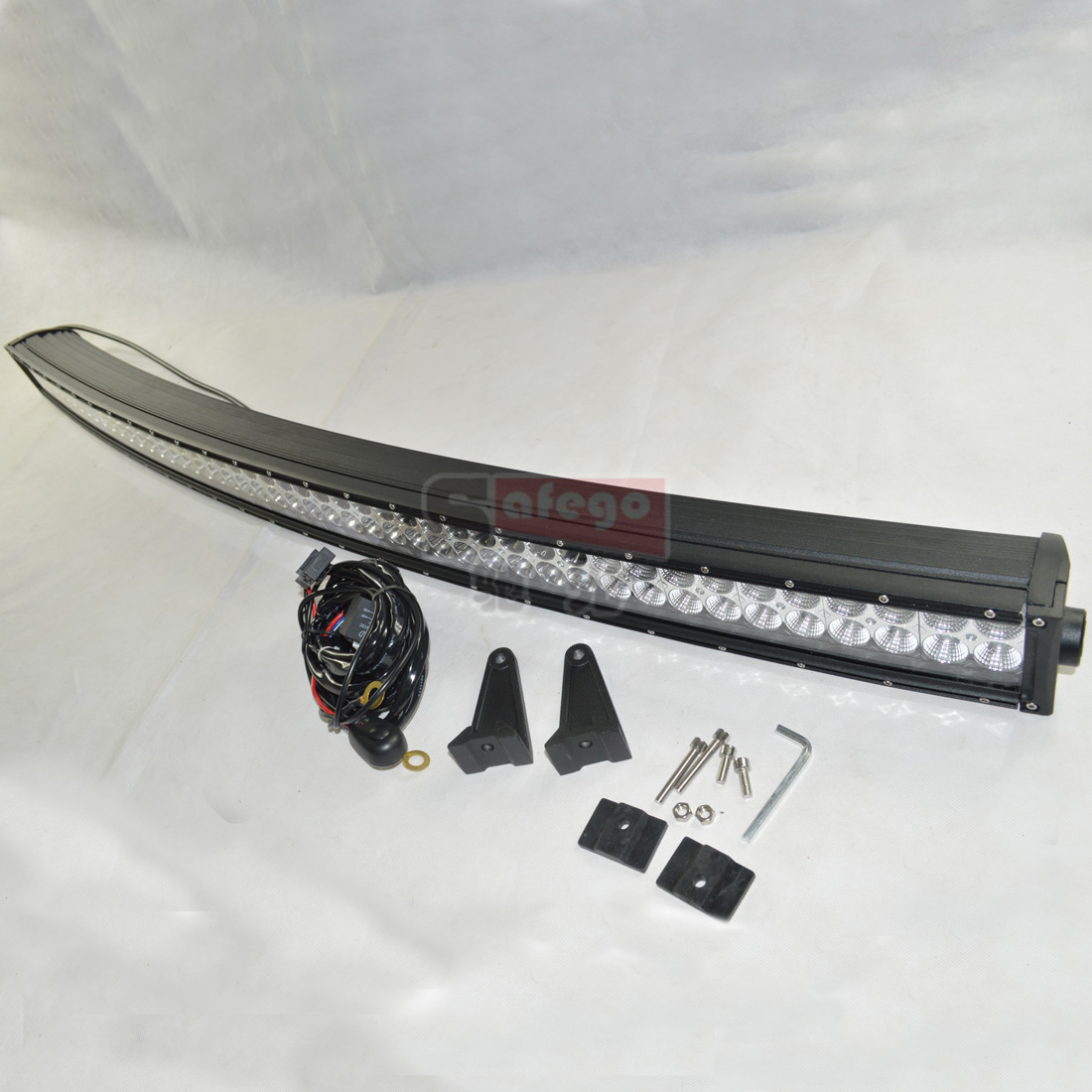 Light Bar Wiring Kit For Off Road Indicators Work Driving Offroad
