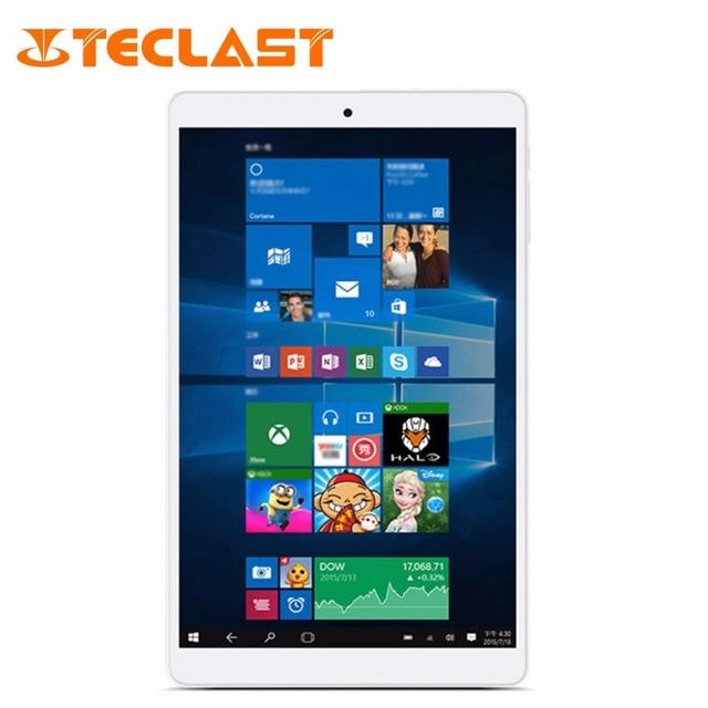 Teclast X80 Plus Dual OS Windows10 & Android 5.1 Intel Cherry Trail Z8300 2GB RAM 32GB ROM 8 inch IPS 1280x800 HDMI Tablet PC