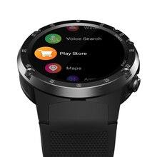 THOR 4 Plus 4G Global Bands SmartWatch GPS/GLONASS android watch Quad Core Offline Music Smart Assistant Smart Watch Men