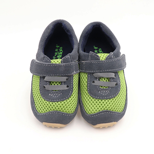 Image 3 - TipsieToesNew Sport Children Shoes Kids Boys Sneakers Spring Autumn 3D Mesh Breathable Casual Girls Running Shoe For