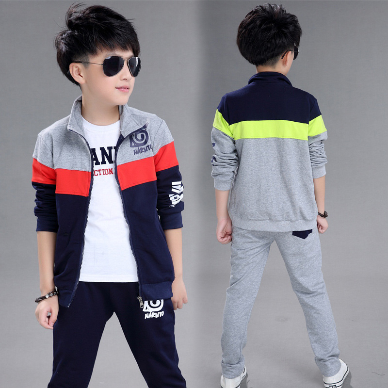 e9fe2e744 2018 Childrens Wear Girls Spring Autumn Fashion Casual Clothing Sets 2 Pcs  Female Kids Outfit Child ...
