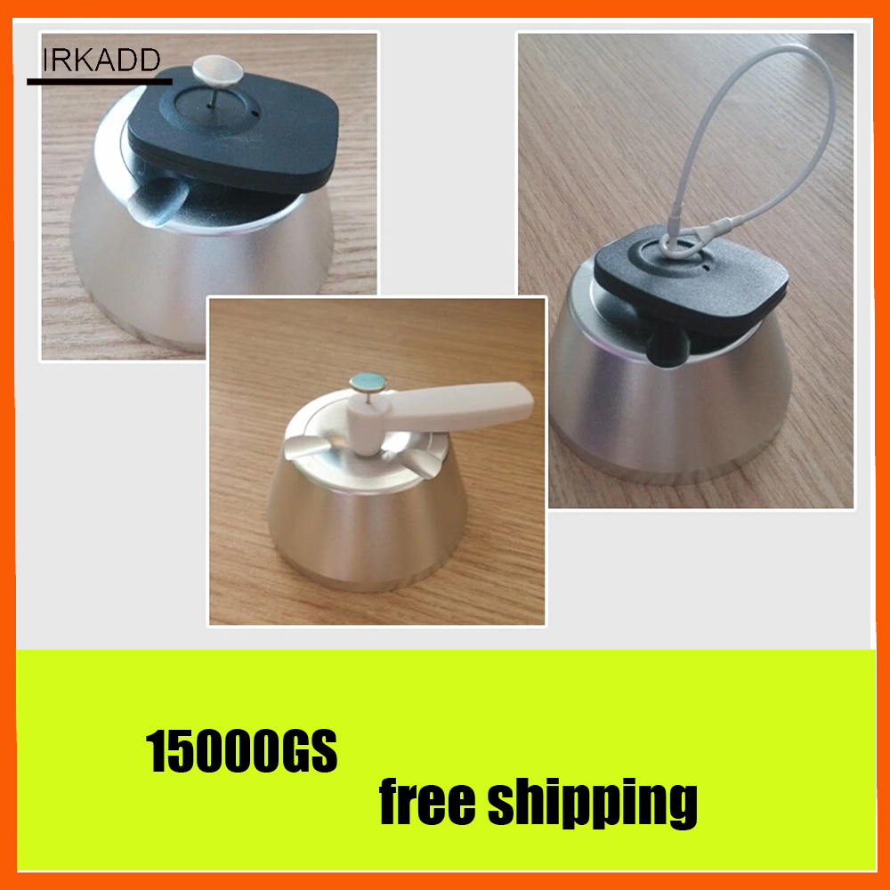 Super detacher eas 15000GS security tag removal ,retail anti theft system ,security tag opener fantastic eas super security tag