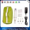 110-240 V Multifuncional 6 Dicas Dermoabrasão Peeling Máquina Massager Dispositivo Beleza Facial do Cuidado Da Pele para Remover As Cicatrizes MR039WQ-48W