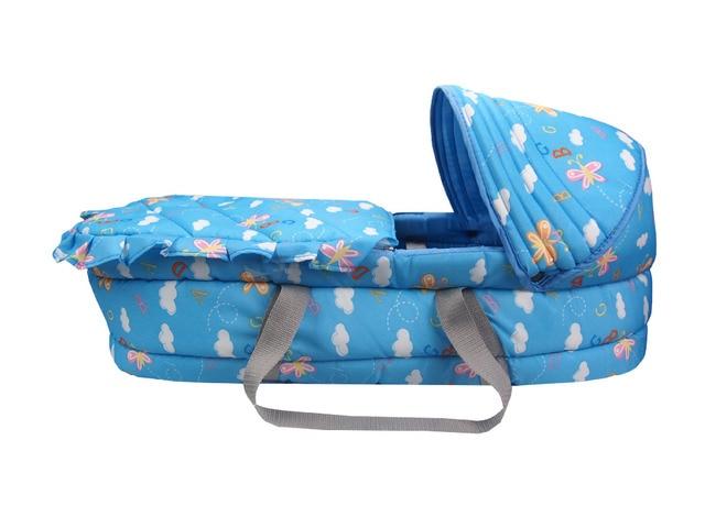 Nuevo azul rosa Bloop los bebés recién nacidos beanbag silla del ...