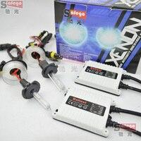 1set SG1061 AC 12V 35W Single Hid Xenon Kit 35w Hid Kit 35w H1 H3 H4