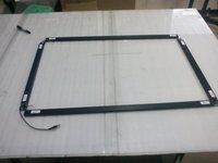 95 inch 10 баллов инфракрасный плоский сенсорный экран без стекла рамы touch ИК сенсорный экран