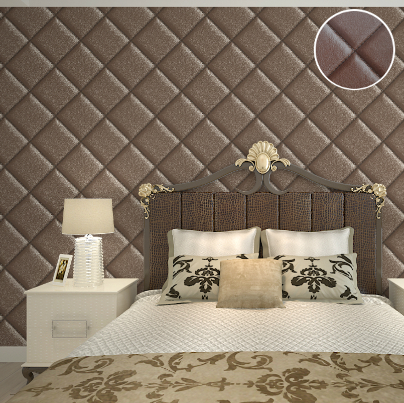 Buy modern contemporary geometric for Bedroom wallpaper for sale