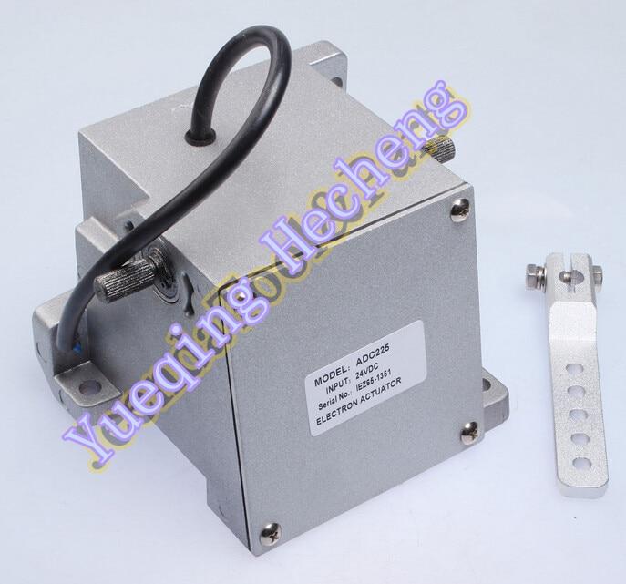 все цены на NEW External Electronic Actuator ADB ADC225-24V Generator Automatic Controller онлайн