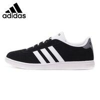 100 Original 2016 Adidas NEO Men S Skateboarding Shoes F99137 F99260 Low Top Sneakers Free Shipping
