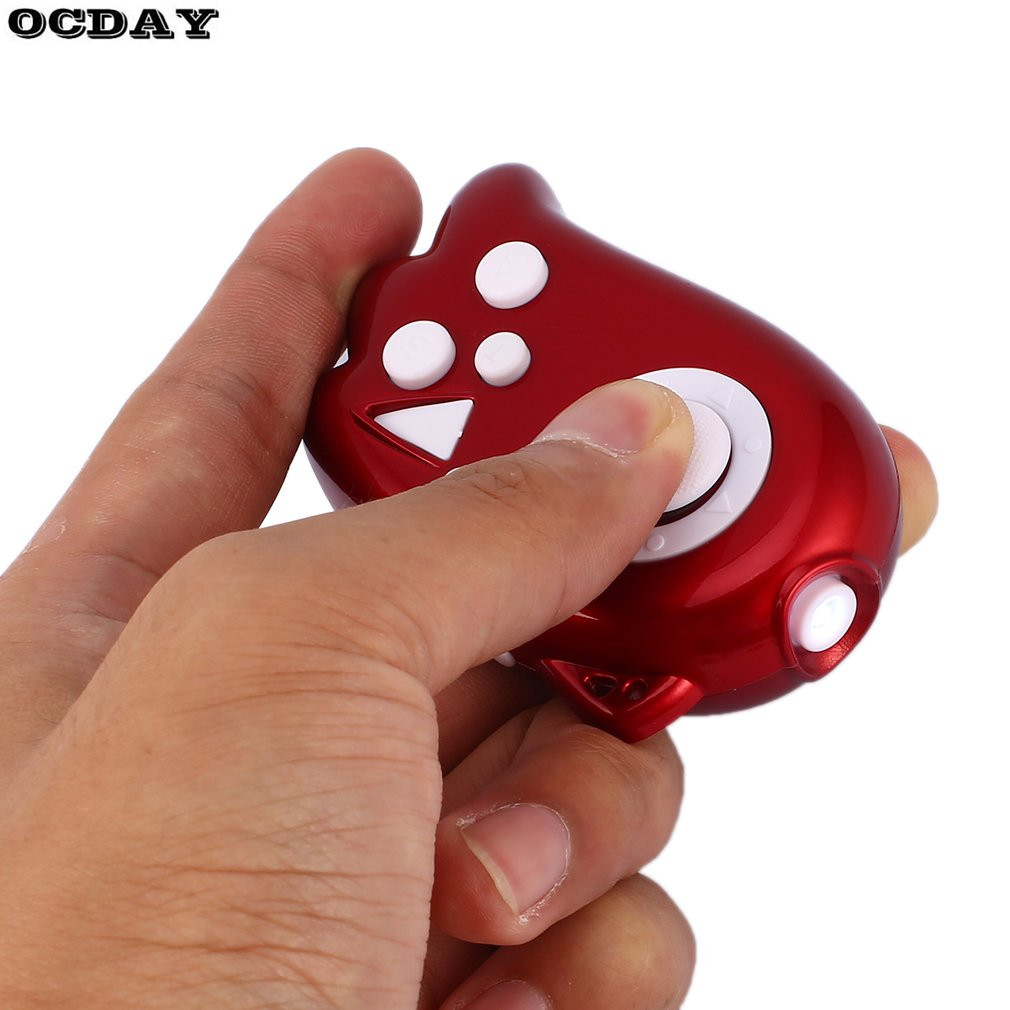 MINI Portable 8-bit Handheld Joystick Classic Gaming Game Toy Console For NES Game TV Remote Sensing Output Interactive Gam