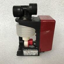 משמש מקורי Iwaki Belows משאבת 24V I013133 KBX 3Z עבור Noritsu QSS 32 minilabs, טוב עבודה מצבpumppump pumppump for