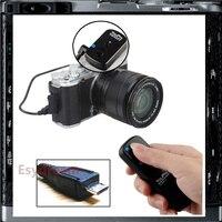 Wireless Remote Control Shutter Release As RR 90 RR90 for Fuji Fujifilm X A1 X E2 X T1 X T2 X T20 X T10 XT1 XE2 X S1 X100T XT10
