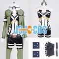 Sword Art Online Cosplay Sinon Cosplay Green Womens Sword Art Online Sinon Cosplay Costume