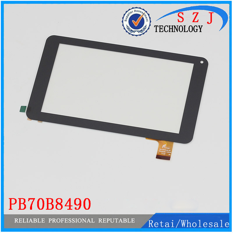 New 7'' inch PB70B8490 capacitive touch screen Digma Optima 7.13 TT7013AW 7.8 TT7026AW 7.61 TT7061AW Y7Y007 (86V) Free Shipping pb70b8490 zj 70039e touch screen digitizer for 7 digma optima 7 13 tt7013aw 7 8 tt7026aw 7 61 tt7061aw y7y007 86v free ship