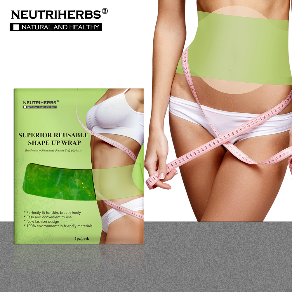 Natural body cleanse and weight loss image 1