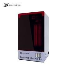 10.1/8.9นิ้วSuperแผงขนาดใหญ่! JennyPrinter Light1 Z320 215มม.* 135มม.* 320มมขนาดLCD DLP 3Dเครื่องพิมพ์ฟรีเรซิ่น500Ml
