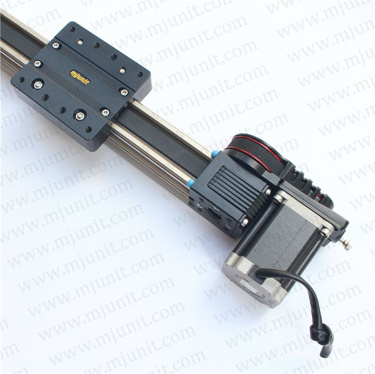 belt guide linear rail actuator motion Linear Motion  module for camera linear rail photography Timelampse linear way linear guide rail high precision laser guide actuator la31 toothed belt driven