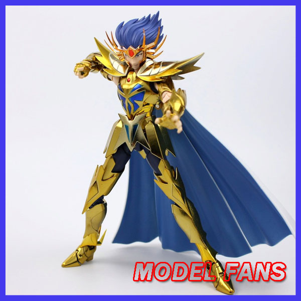 MODEL FANS IN-STOCK Metal club MC metalclub Cancer death mask Model Saint Seiya metal armor Cloth Myth Gold Ex2.0 action Figure viruses cell transformation and cancer 5