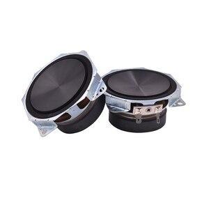 Image 2 - Tenghong 2 pièces 3 pouces haut parleur 8Ohm 40W gamme complète haut parleur unité aigus Mediant basse haut parleur milieu de gamme voiture haut parleur klaxon bricolage