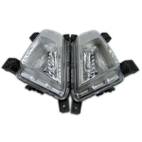 For Beijing Hyundai IX25 2015 2016 Fog Lamps Assembly Front Fog Lamp 1pcs
