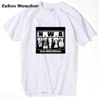 N W A Nuns With Attitude T Shirt Straight Outta Compton T Shirt Men S Hip