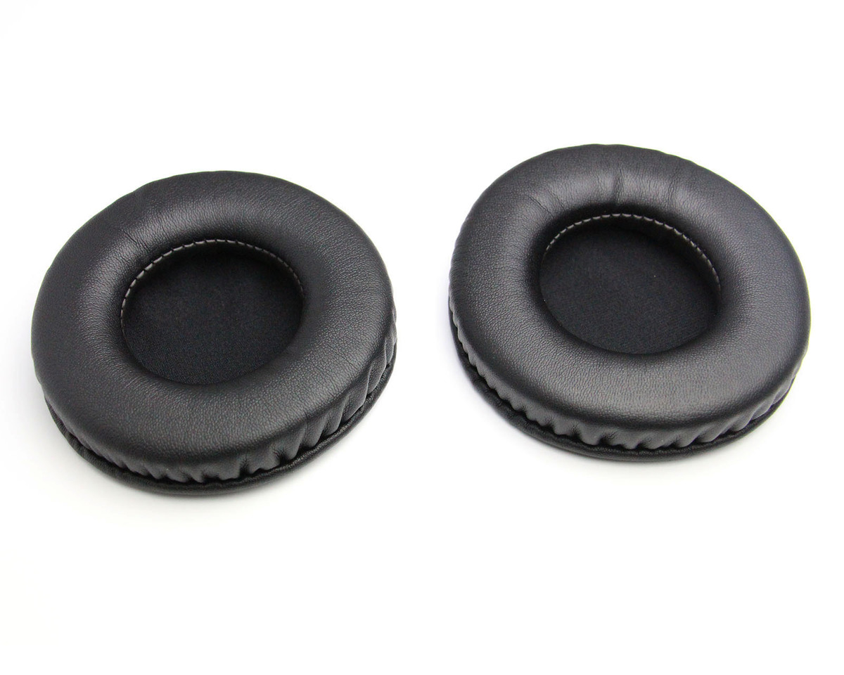 High quality 100mm Replacement Cushion Soft Ear Pad for beyerdynamic dt860 dt990 dt770 for DENON for AKG headphones earpads in Earphone Accessories from Consumer Electronics