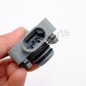 Image 4 - 2 pin Motor Auto kühlmittelstand Sensor Modul Fit Für Chevrolet Buick Für GM 10096163 FLS24 SU1302 5S1449