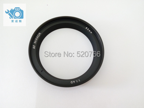 Free shipping, new and original for niko lens Ai-s AF Nikkor 85mm F/1.4D  FIXING FOR FILTER RING 1K400-379 free shipping for sim900a new and original
