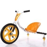 Drift Balance автомобиль три колеса дети ездить на машине игрушки для детей Мальчики 3 колеса велосипед автомобиль для детей ездить на силовых кол