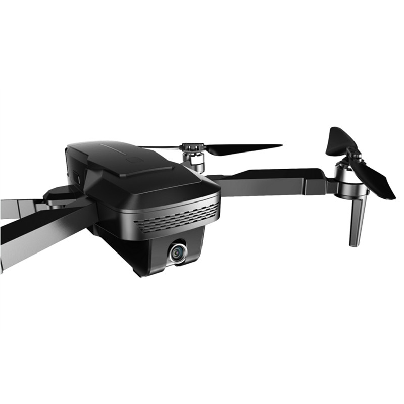 VISUO ZEN K1 5G WIFI FPV GPS 4K 720P HD Dual Kamera 90 Grad Weitwinkel Faltbare RC Drone Quadcopter VS XS809HW SG106 H37 M69