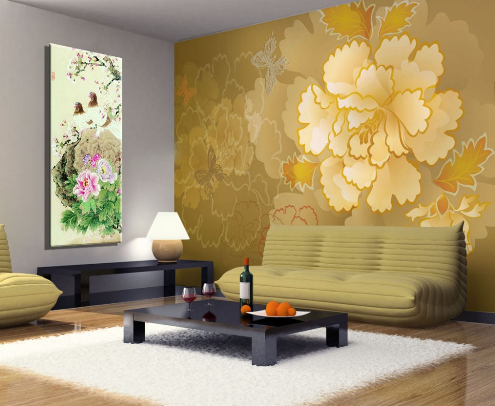 Enchanting Asian Inspired Wall Art Images - Wall Art Collections ...