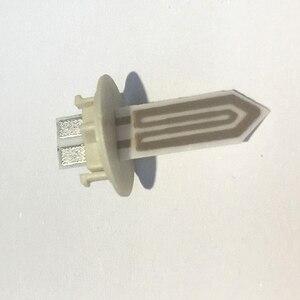 Image 2 - 10Pcs Vervanging Keramische Heater Blade Voor Iqos 2.4 Plus Verwarming Stok Blade Voor Iqos E Sigaret Reparatie Accessoires