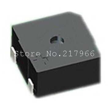 Zumbador magnético pasivo, chip SMD 5025, 5*5*2,5, cinta auténtica