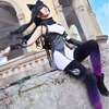 HOT Anime RWBY A Set Fighting Blake Belladonna Uniform Cosplay Costume Free Shipping