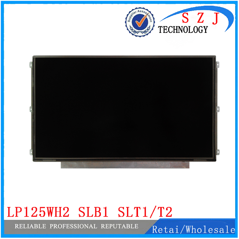 New 12.5 inch FOR LENOVO ThinkPad U260 K27 K29 X220 X230 U260 X220i X220T X201T Laptop LED LCD Display LP125WH2 SLB1 SLB3 quying laptop lcd screen compatible model for lenovo u260 k27 k29 x220 x230 ips lcd screen lp125wh2 slb1 slt1 t2 fru p n 93p5675