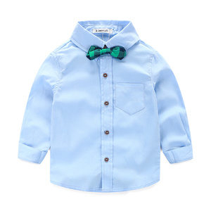 Image 5 - Children clothing gentleman kids clothes shirt+vest+pants and tie party baby boys clothes new boys clothing 3pcs/set