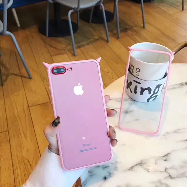 3d case iphone 8 plus