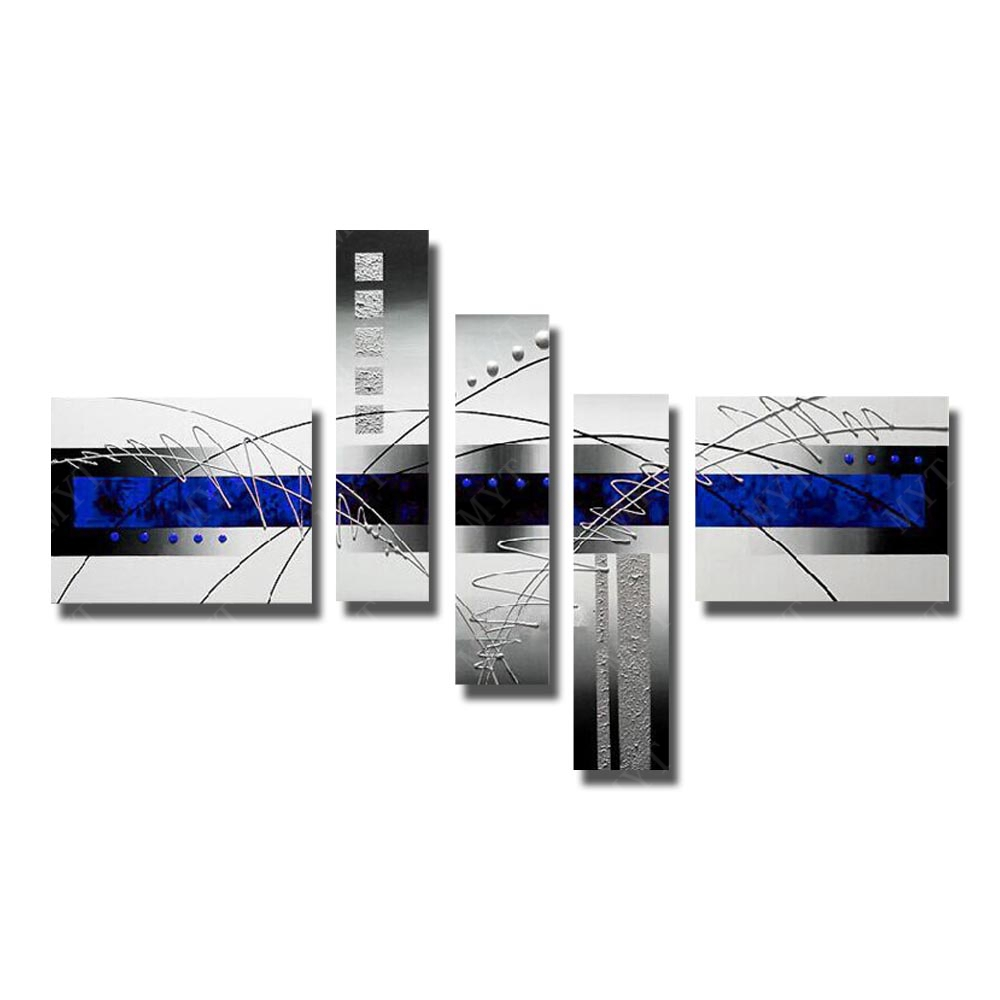 can customize and wholesale oil painting modern oil paintings on canvas abstract cheap modern paintings new