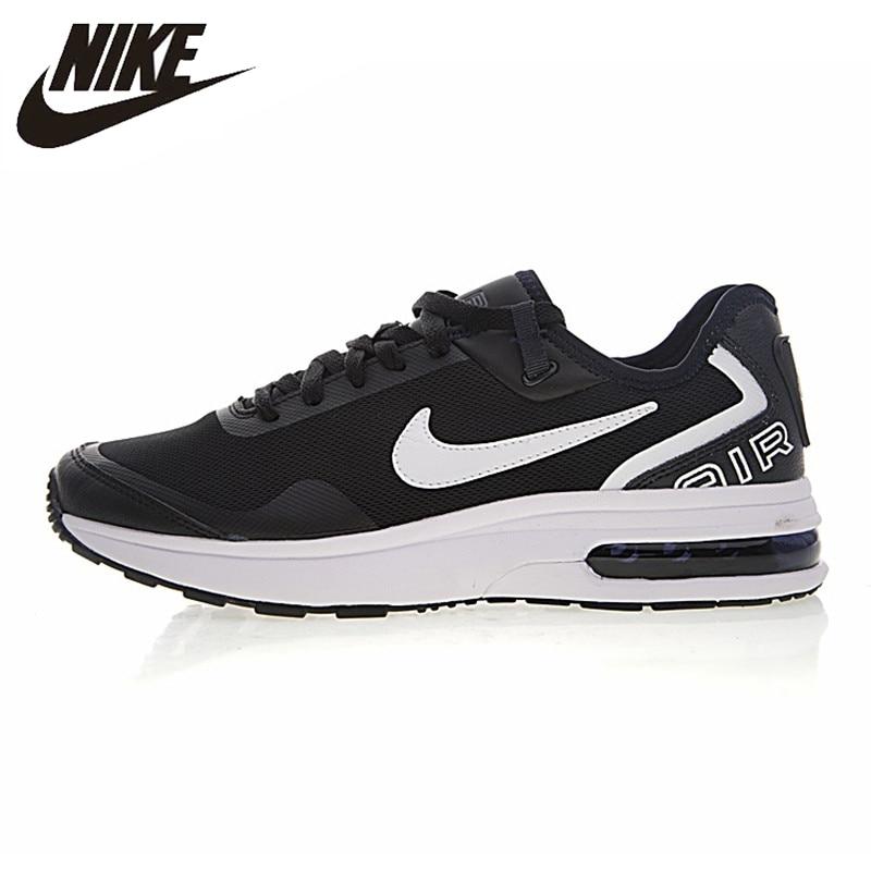 все цены на Nike AIR MAX LB Men's Running Shoes Shock Absorption Wear-resistant Non-slip Breathable Sneakers AH7336-004 онлайн
